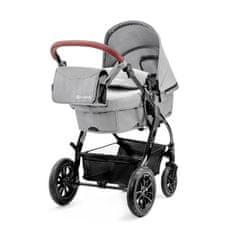 KinderKraft kombinirani otroški voziček 2v1 Moov