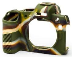 Easy Cover Obudowa Reflex Silic Canon R Camouflage ECCRC