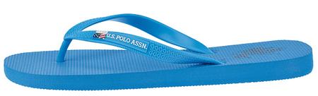 U.S. Polo Assn. ženske japonke Remo 2, 41, modre