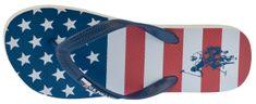 U.S. POLO ASSN. női flip-flop papucs Remo 2 Flag