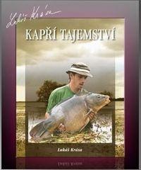 Lk Baits Kniha Kapří Tajemství