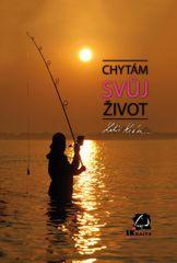 Lk Baits Kniha Chytám svůj život - Lukáš Krása