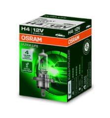 Osram žarnica 12V H4 60/55W Ultralife