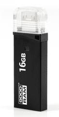 GoodRam USB ključ OTN3 3.0, 16 GB + micro USB (500311)