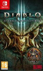 Blizzard igra Diablo III - Eternal Collection (Switch)