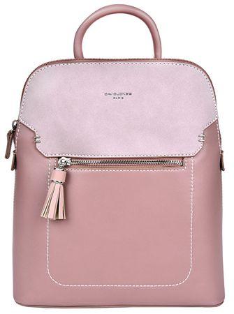 578872bd4c2e David Jones Női hátizsák Pink 5915-2 | MALL.HU