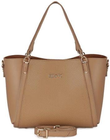 Beverly Hills P.C. ženska torbica, univerzalna, rjava