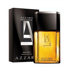 Azzaro Pour Homme - woda toaletowa