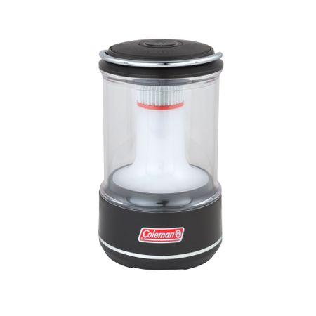 Coleman BatteryGuard 200L Mini Lantern Black