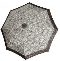 Doppler Dámsky mechanický dáždnik Mini Fiber Style 7264652109