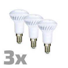 Solight LED žarulja 3-pack, reflektivna, R50, 5 W, E14, 3000 K, 400 lm, bijela