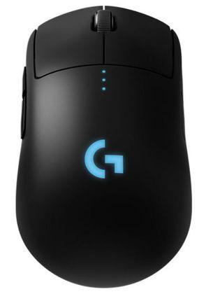Brezžična gaming miška G PRO