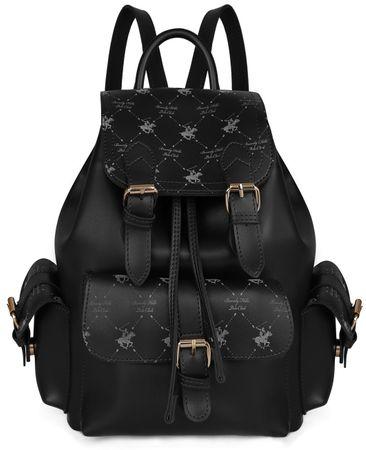 Beverly Hills P.C. dámský černý batoh