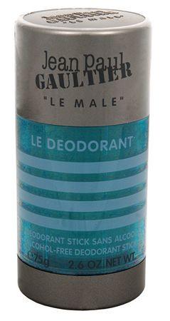 Jean Paul Gaultier Le Male - deo stift 75 ml