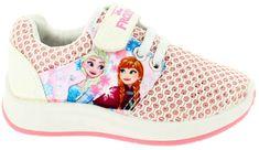 Disney by Arnetta dekliške superge Frozen