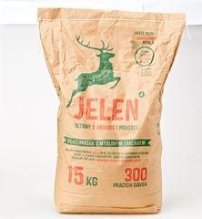 Jelen Prací prášok s mydlovým základom 15 kg