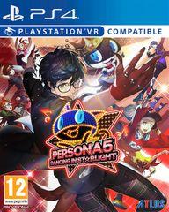 Atlus igra Persona 5: Dancing in Starlight (PS4)