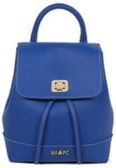 Beverly Hills P.C. dámský modrý batoh