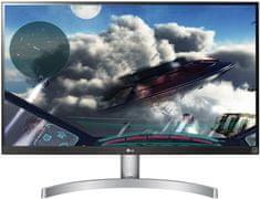LG monitor 27UK600 (27UK600-W.AEU)