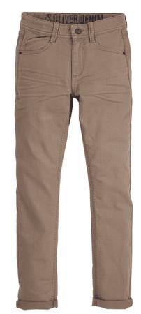 s.Oliver chlapčenské nohavice 152 hnedá