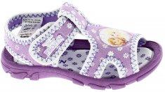 Disney by Arnetta dívčí sandály Frozen