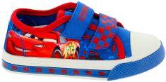 Disney by Arnetta fiú sportcipő Cars