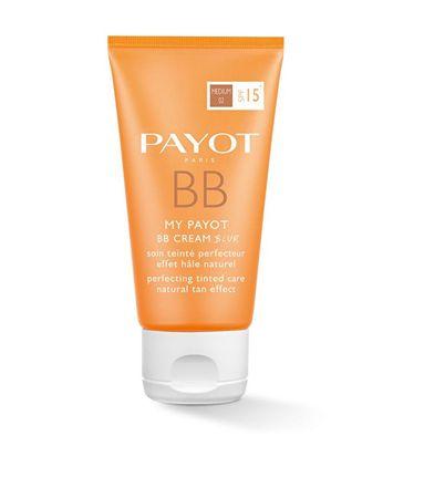 Payot BB krém SPF15 My Payot ( BB Blur) Cream ( BB Blur) 50 ml (cień 01 Light)