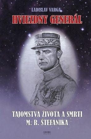 Varga Ladislav: Hviezdny Generál