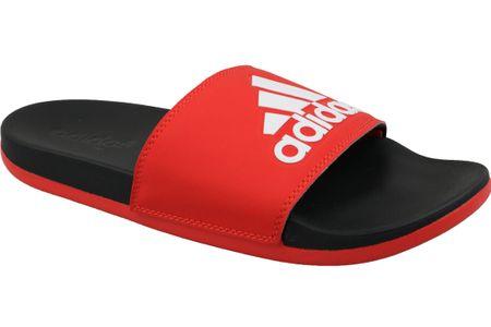 Adidas Adilette Comfort F34722 43 Czerwone