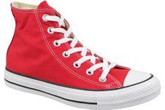 Converse Chuck Taylor All Star Hi M9621C 42,5 Czerwone