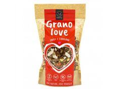 Natu Granolove Chilli Čokoláda 400 g