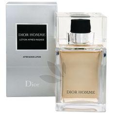 Dior Homme - balsam po goleniu