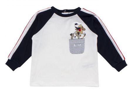 Cangurino fantovska majica, 68, bela