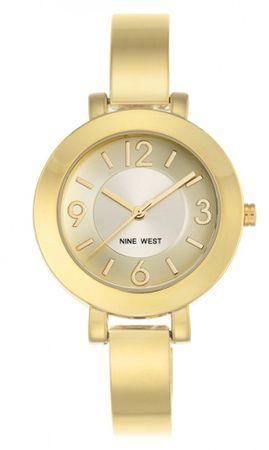 Nine West dámské hodinky NW/1630CHGB