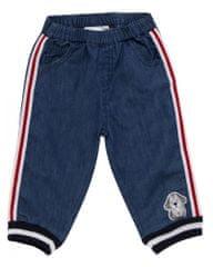 Cangurino chlapčenské džínsy s elastickým pásom