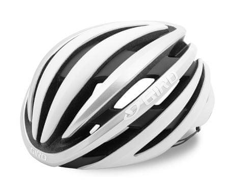 Giro biciklistička kaciga Cinder MIPS Mat White M 55-59