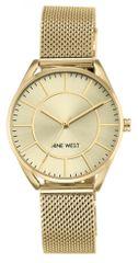 Nine West dámské hodinky NW/1922CHGB