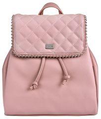 David Jones Damski plecak Pink 5932-3