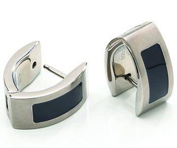 Boccia Titanium Fülbevaló 0521-05