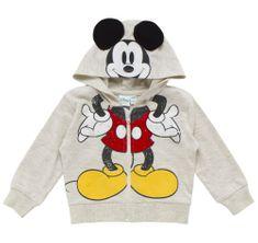 Cangurino majica za dječake Mickey
