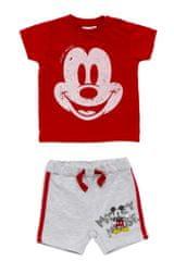 Cangurino chlapecký dvojkomplet Mickey
