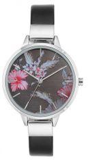 Nine West dámské hodinky NW/2045BKBK - rozbalené