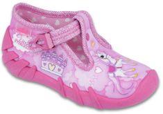 Befado buty dziewczęce Speedy