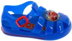Disney by Arnetta chlapecké sandály Cars