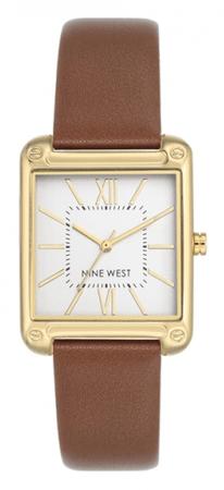 Nine West dámské hodinky NW/2116SVBN