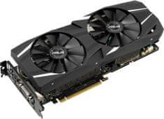Asus GeForce DUAL-RTX2060-O6G, 6GB GDDR6 (90YV0CM1-M0NA00)