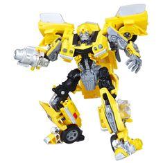 Transformers GEN Deluxe - Bumblebee Camaro
