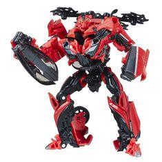 Transformers GEN Deluxe - Stinger