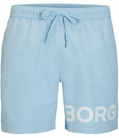Björn Borg kąpielówki męskie Sheldon XXL jasnoniebieski
