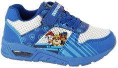 Disney by Arnetta fiú tornacipő Paw Patrol